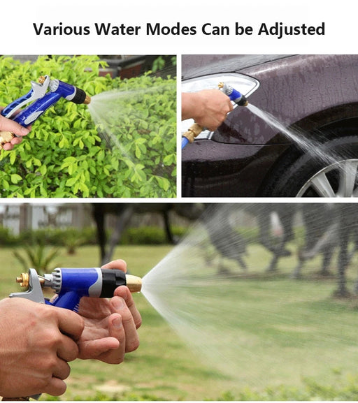 High Pressure Water Spray Gun