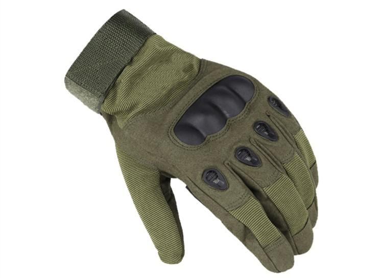 Oakley Wind Proof  Full Finger Gloves,