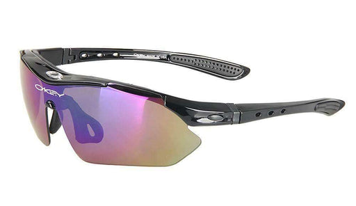 Oakley Luxury Glasses