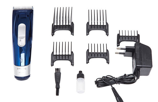 DINGLING RF-697 Best quality electric rechargeable hair and beard trimmer