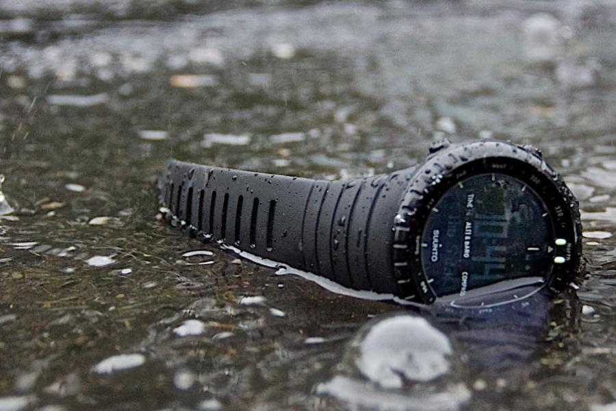 Sunto Sports Wrist Watch – (Water Resistant)