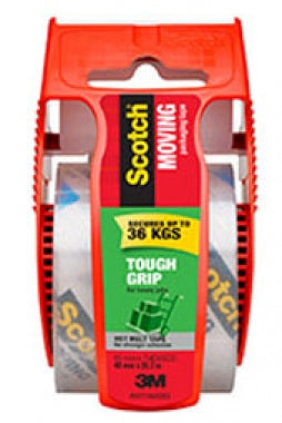 3M Scotch Tough Grip Moving Tape 20m