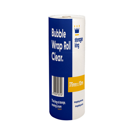 Bubble Wrap 375mm x 10m