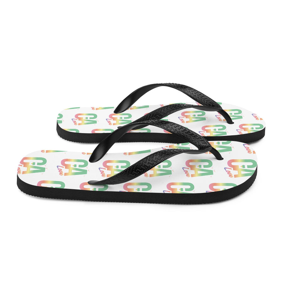 Sweet California Love - Flip Flops