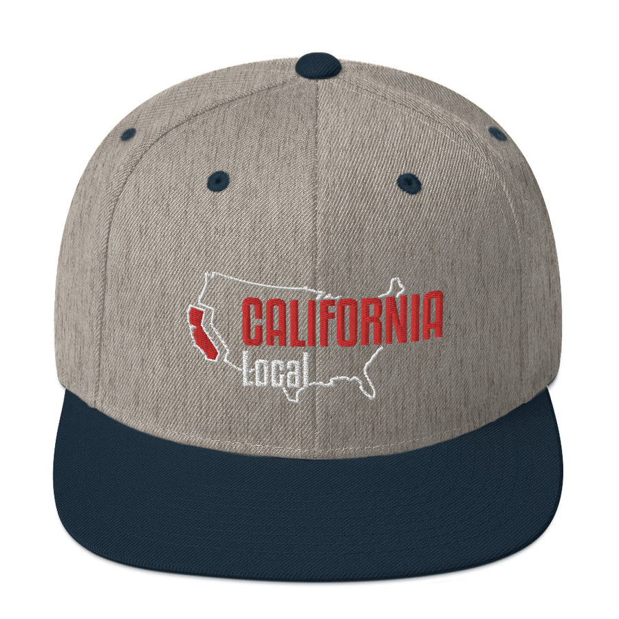 California Local - Hat