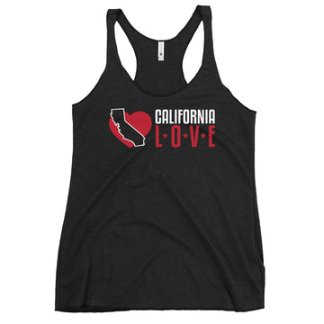California Love - Women's Tank Top