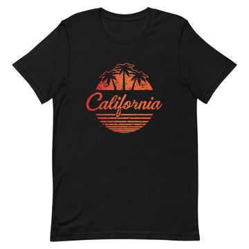 California Vintage Classic - Men's T-Shirt