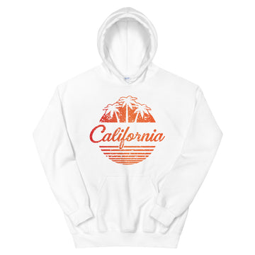 California Vintage Classic - Women's Hoodies