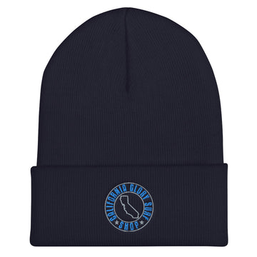 California Glory Surf Shop - Beanie