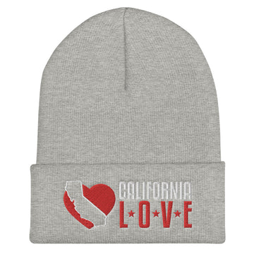 California Love - Beanie