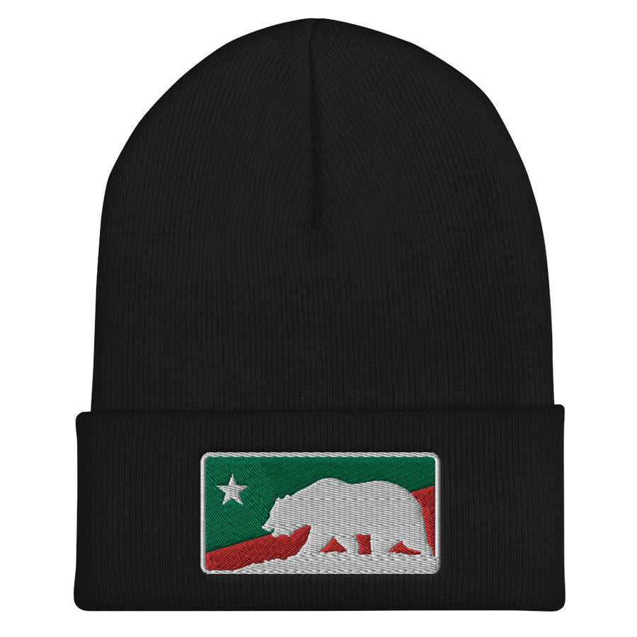 California Baseball Lifestyle - Beanie