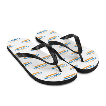 Surf California - Flip Flops