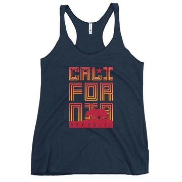 Republic of California - Women's Tank Top