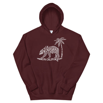 Made In California - Women's Hoodies