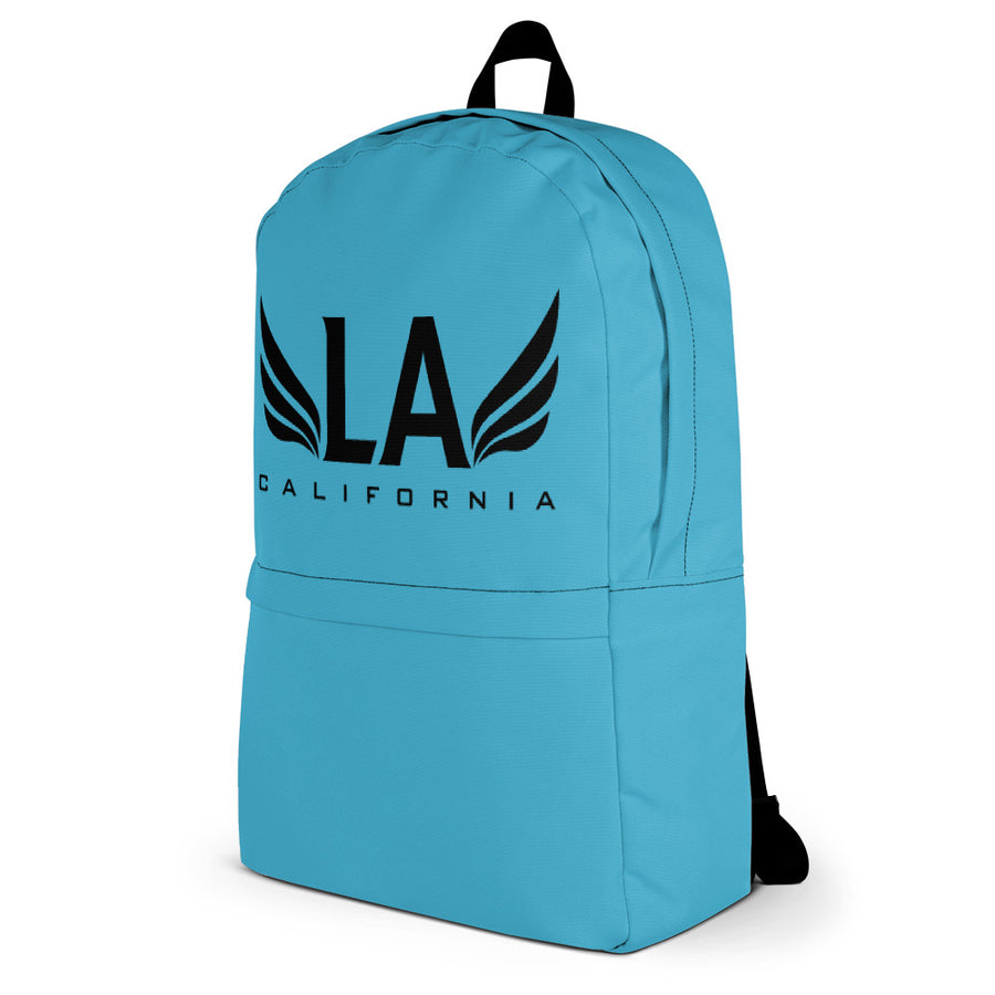 Los Angeles With Wings - Backpack
