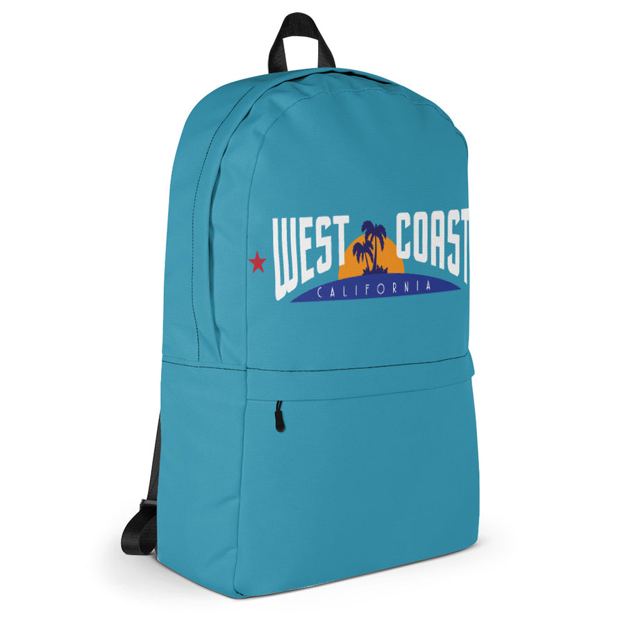 California West Coast - Backpack