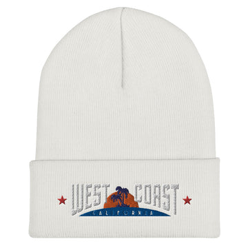 California West Coast - Beanie