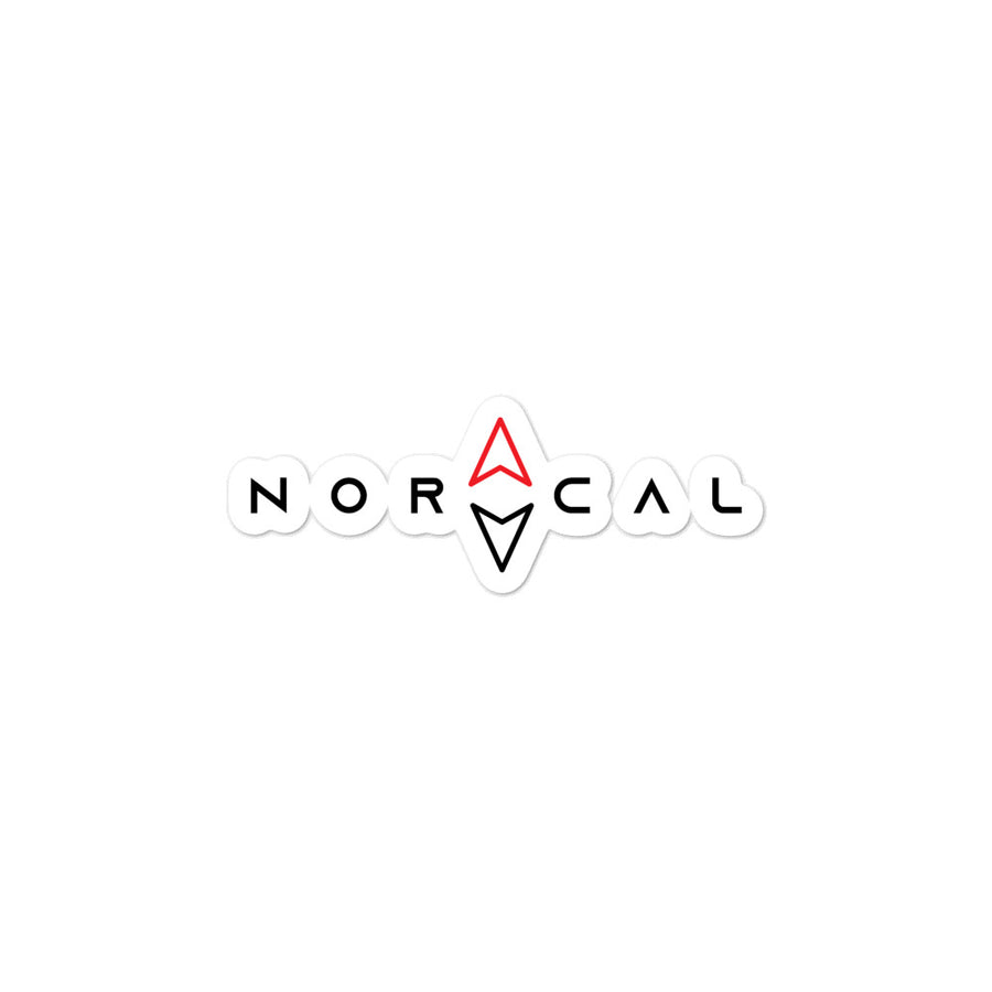 Norcal Classic - Sticker