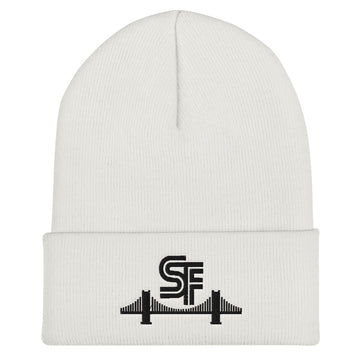 San Francisco Bridge - Beanie