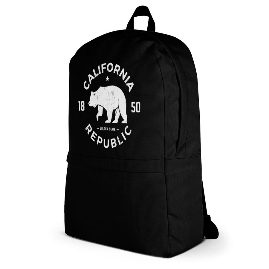 California Republic 1850 - Backpack