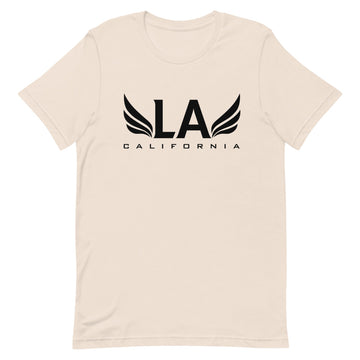 Los Angeles With Wings - Women's T-Shirt