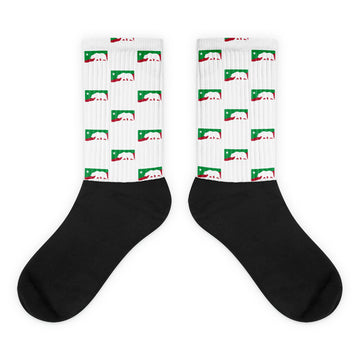 California Baseball Lifestyle - Socks