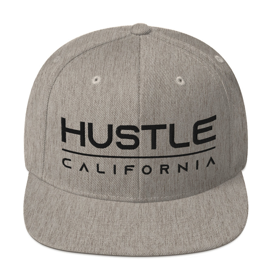 California Hustle - Hat
