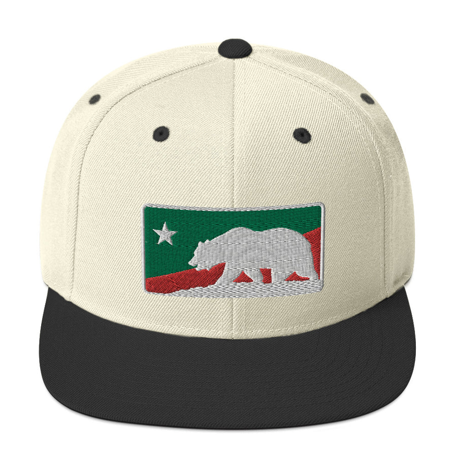 California Baseball Lifestyle - Hat