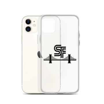 San Francisco Bridge - iPhone Case
