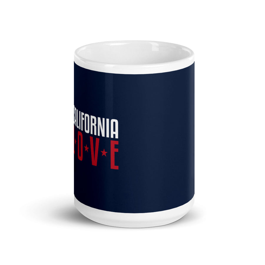 California Love - Mug