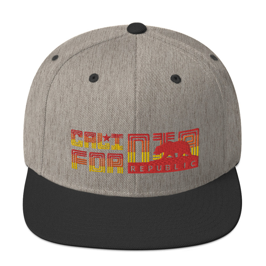Republic of California - Hat
