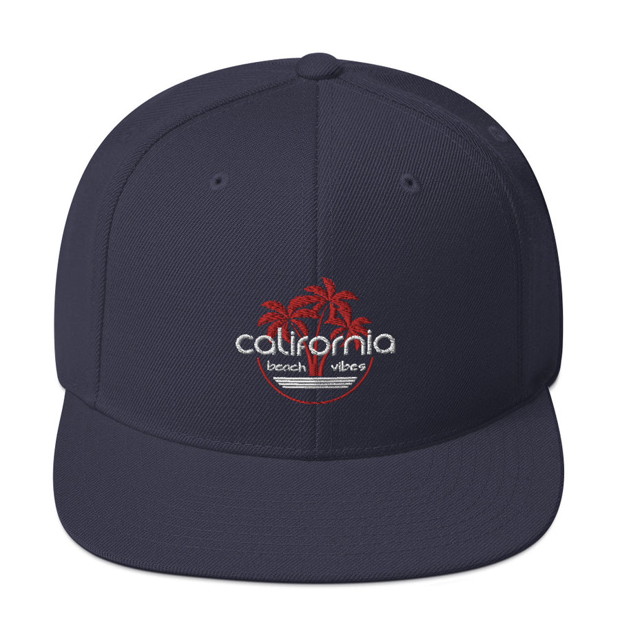 California Beach Vibes - Hat