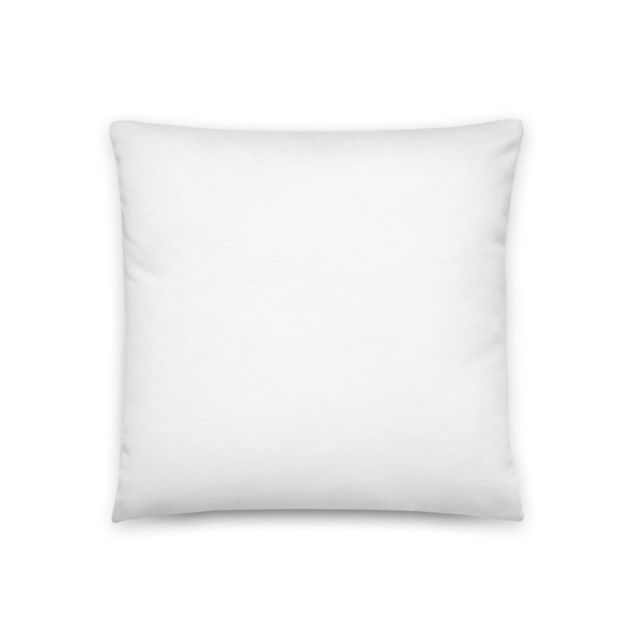 Surf California - Throw Pillow