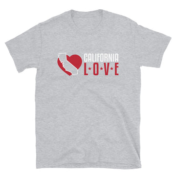 California Love - Men's T-shirt
