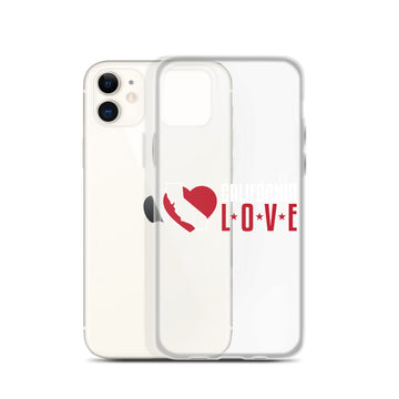 California Love - iPhone Case