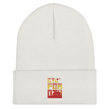 Republic of California - Beanie