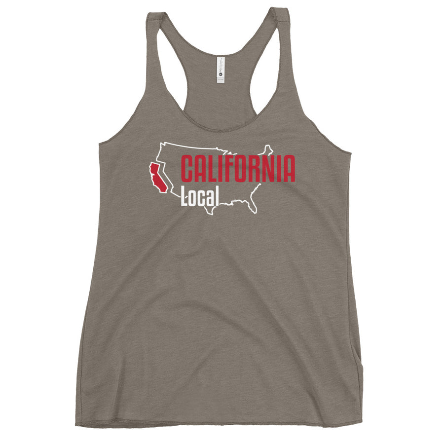 California Local - Women's Tank Top