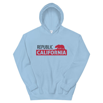 California Republic Bear Classic - Women's Hoodie