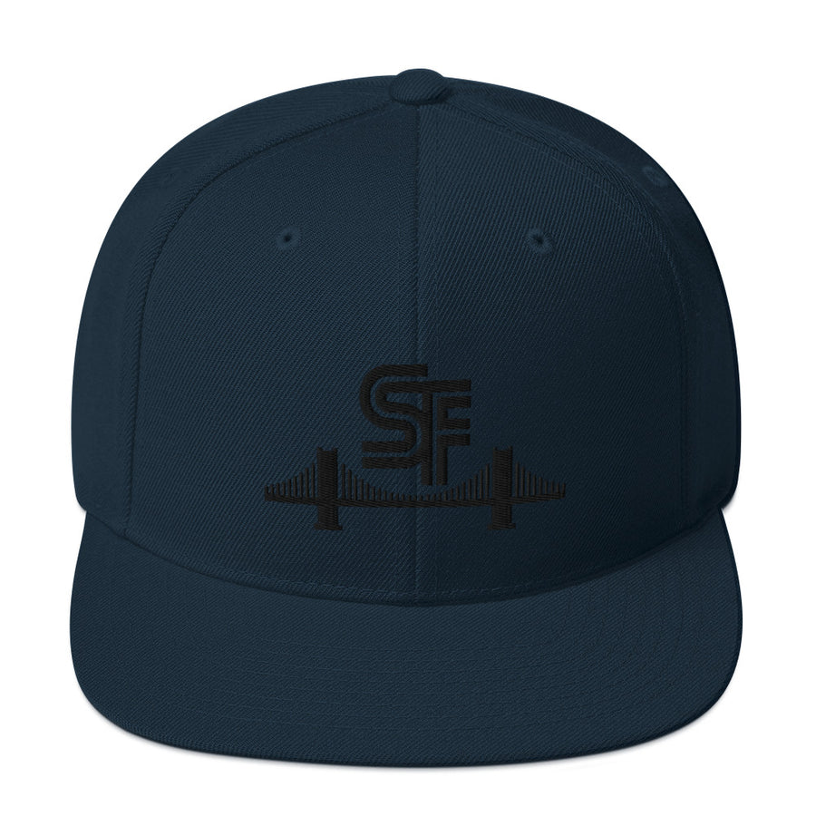 San Francisco Bridge - Hat