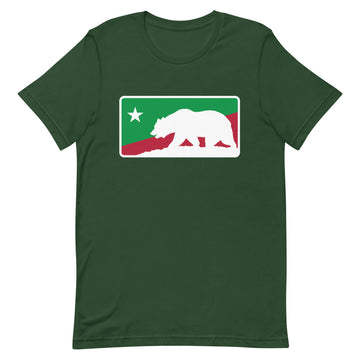California Baseball Lifestyle - Men's T-shirt
