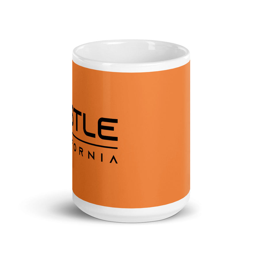 California Hustle - Mug