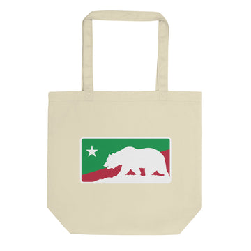 California Baseball Lifestyle - Tote Bag