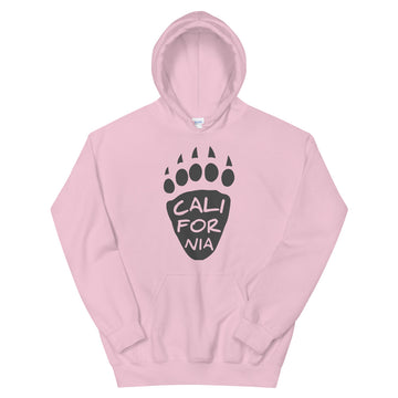 California Bear Claw - Women's Hoodie
