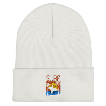 Surf Huntington - Beanie