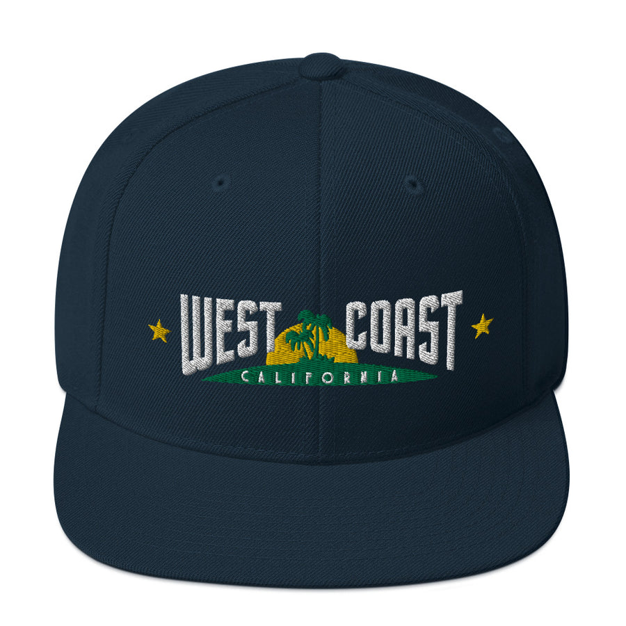 California West Coast  - Hat