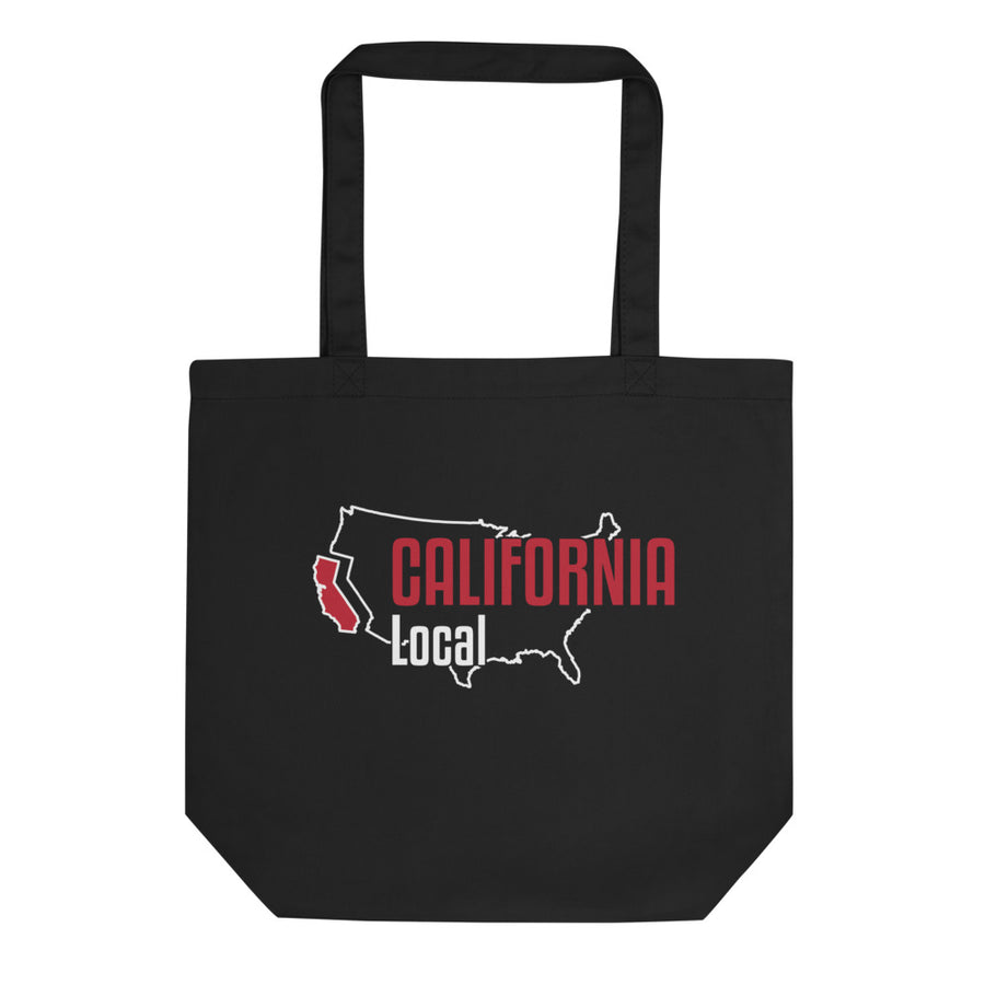 California Local - Tote Bag