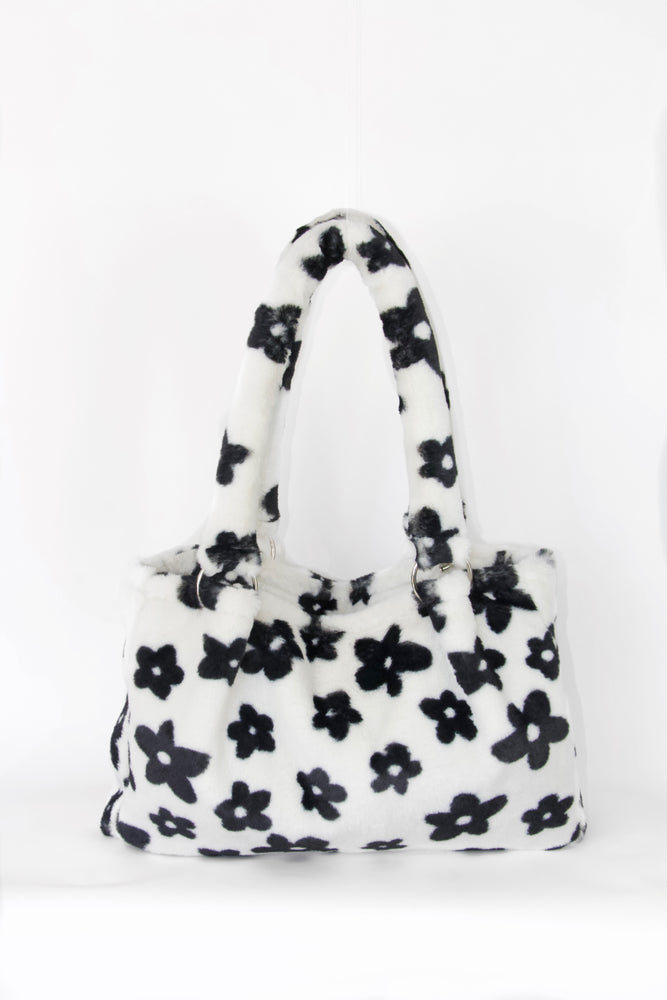 Load image into Gallery viewer, DAISY SLEEPOVER BAG