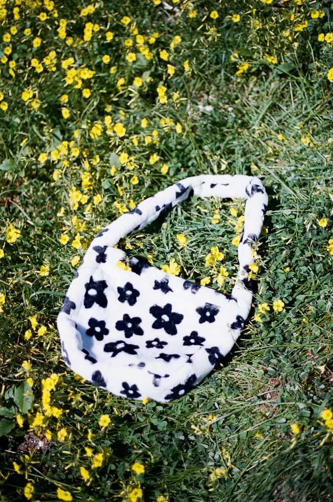 Load image into Gallery viewer, DAISY TOTE BAG