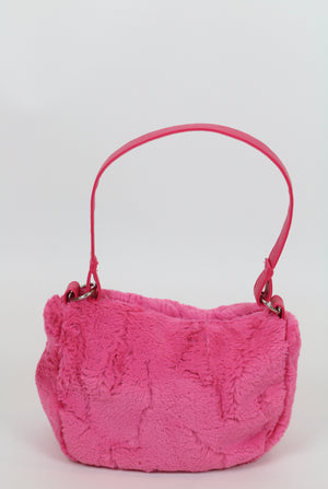 Load image into Gallery viewer, PINK MINI BAG