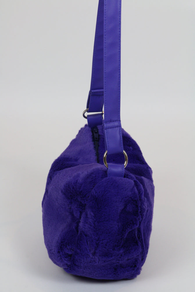 Load image into Gallery viewer, PURPLE MINI BAG